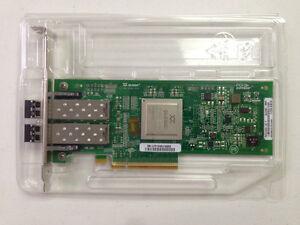 IBM QLOGIC FC Dual Port HB for system x: p/n: 42D0510 (BNIB)