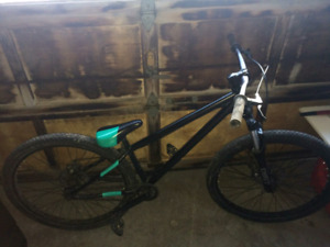 Norco ride dirt jumper