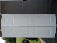 By-fold and closet doors