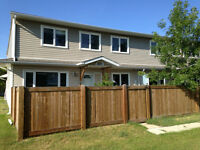 3 Bedroom Telford Court Condo in Leduc - CHEAPER THAN RENTING