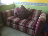 Sofa bed ( DFS)