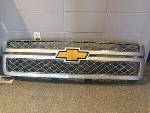 2014 CHROME MESH GRILLE REDUCED!!!