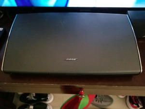 Bose Lifestyle V25 home Theatre system