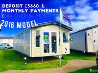 2016 static caravan for sale. Great Yarmouth. Norfolk. Nr Norfolk Broads
