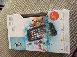 iPhone 6 life proof nuud