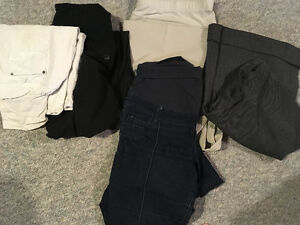 XL TALL jeans and pants