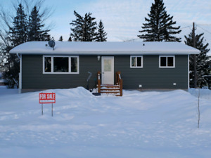 3 bedroom bungalow style home