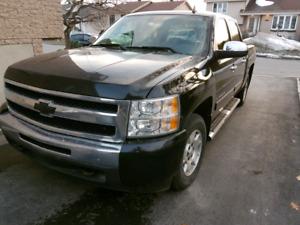 Chevrolet silerado 1500 lt