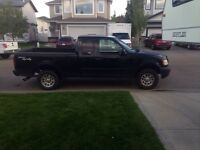 2001 Ford F-150 4x4