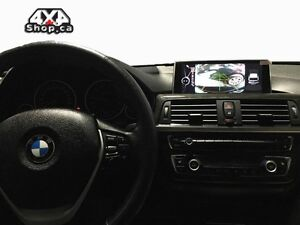OEM fit BMW 320 Navigation GPS BT Music Backup Camera