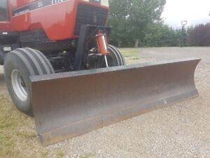 Blade for tractor
