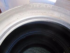 Set of Four, 175/65 R 15, M & S, Bridgestone Tires, Very Nice Prince George British Columbia image 8