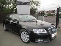 2009 Audi A6 Avant 2.0TDIe SE(HISTORY,WARRANTY)