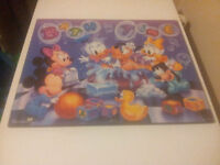 Disney Wall Hanging