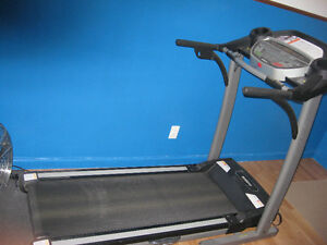 Tapis roulant Tempo fitness 621T
