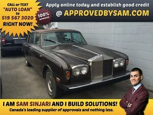 1975 ROLLS ROYCE SILVER SHADOW - 38,000 KMS - HUGE PRICE DROP