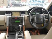 2005 LAND ROVER RANGE ROVER SPORT Tdv6 Hse 2.7 Auto