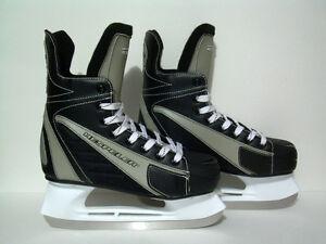 Mens Hespeler Hockey Skates - Size 8 - NEW