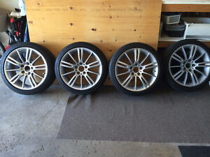 BMW STYLE 193M TIRES
