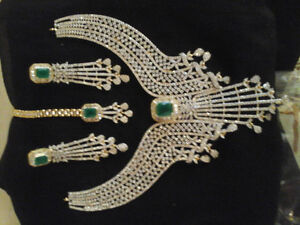 Exclusive Brass jewelery from India
