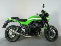 2018 KAWASAKI Z900RS Z 900 RS CAFE GREEN NATIONWIDE DELIVERY AVAILABLE