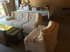 Down sizing household furniture &many other items
