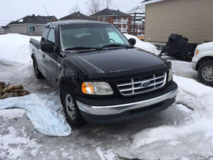 1999 Ford F-150 Autre