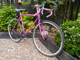 Peugeot Road Bike Shimano 2 x 10 speed