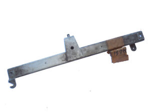 Bentley S, RR Silver Cloud 1960 Front Right Seat Slide UB1526