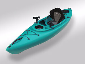 Winner Strider Kayak w/ Paddle