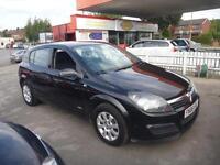 Vauxhall/Opel Astra 1.6i 16v 2006 Club