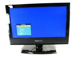 "Rank Arena 18.5"" Analogue Lcd Tv 016700113955"