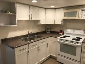 One Bedroom Furnished Apt.  Available May 15th
