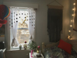 Student Summer Sublet (MAY-AUGUST) **Price Negotiable**