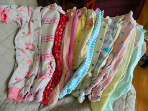 baby girl clothes newborn until 3 months
