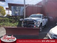 2013 Ram 3500 SLT Reg Cab 4x4  Dartmouth Halifax Preview