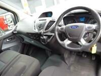 2015 Ford Transit Custom L2 TREND 125ps, GREAT SPEC, FSH, Eu5 PANEL VAN Diesel M