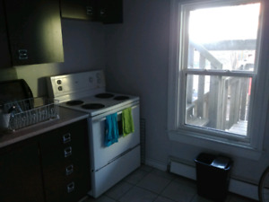 Halifax May-Aug Sublet, Fully Furnished, Large Deck and Windows