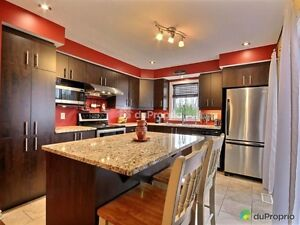 Townhouse for sale - Open house today 12h00-16h00 Gatineau Ottawa / Gatineau Area image 3