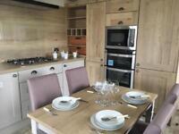 Static Caravan Nr Clacton-on-Sea Essex 2 Bedrooms 6 Berth ABI Ambleside 2018