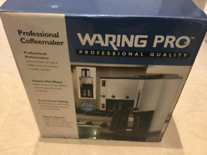 Waring Pro Professionals Office Coffee Maker