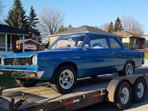 FLAT BED CAR HAULING SERVICE - Specializing in classic cars