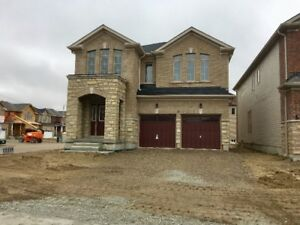 Two Gorgeous New Executive Homes Available in Angus