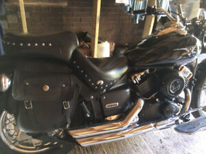 FOR SALE 06 V STAR MOTORCYCLE