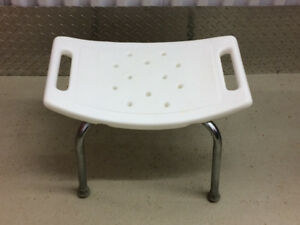 Bath/Shower Seat - up to 250 lbs.- Reduced Price - NOW $ 9.00