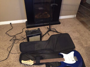 Starter Electric Guitar