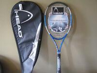 3 Raquettes de tennis ``Head Liquid Métal 4 `` , NEUVE