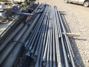 2inch  irrigation pipe