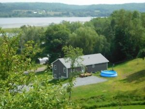 2034 Rte 124, Hatfield Point - NEW PRICE!
