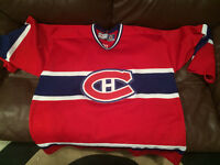 NHL Hockey Jersey XL